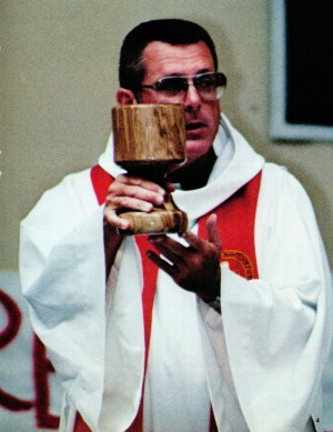 Fr. Jerry Funcheon