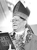 Fmr. Bishop and 3-time accused predator Joseph Ferrario