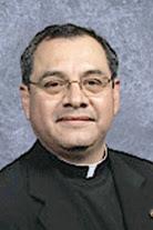 Fr. Alex Castillo