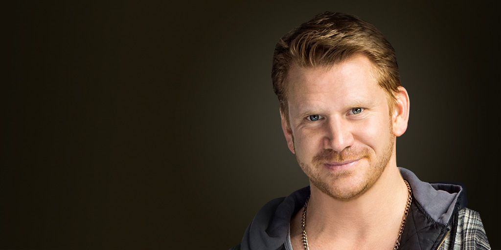 Actor Dash Mihok plays clergy sex abuse survivor Bunchy Donovan in Showtime's new series RAY DONOVAN