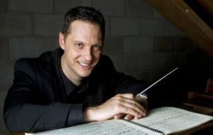 Eric Holtan - The Tucson Triple Threat: Conductor, Executive Director, Convicted Child Sex Offender