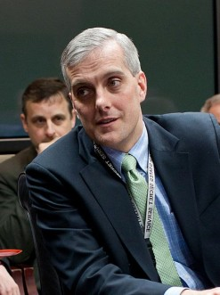 Denis McDonough, the politician