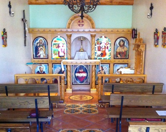 The_chapel_attached_to_the_bishops_residence_in_Gallup_NM_Credit_Carl_Bunderson_CNA_CNA_US_Catholic_News_4_9_13