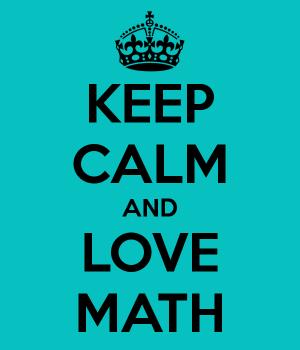 Love-Math