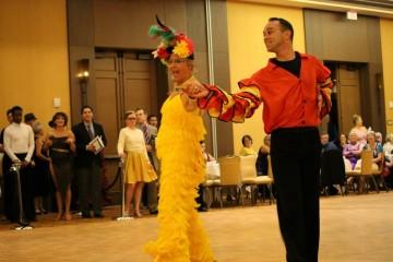 ballroom mary