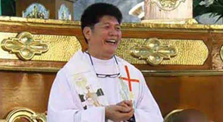 Fr. Arnel