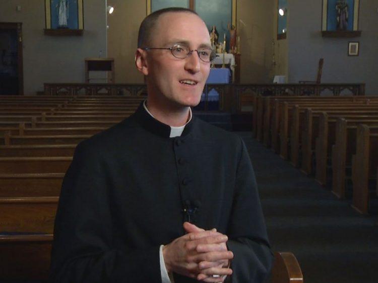 Fr. Justin Wachs