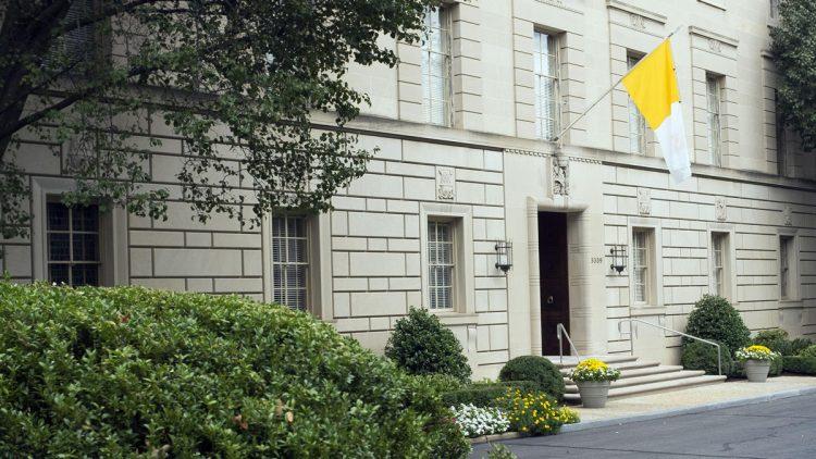 Vatican Embassy