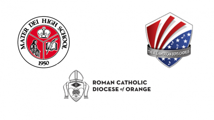 Mater Dei, TAABC, Diocese of Orange